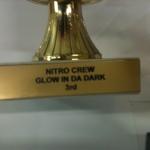 Fourways Car Security & Sound Nitro Award