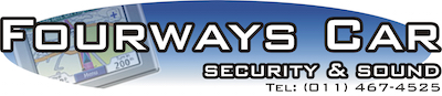 Fourways Car Security & Sound