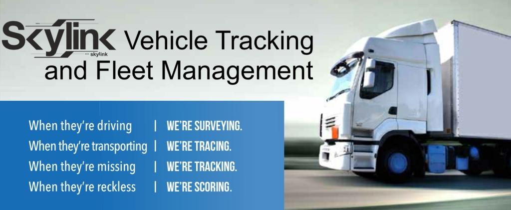 Skylink Tracking Installer