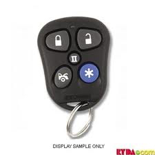car alarm remote control supplier